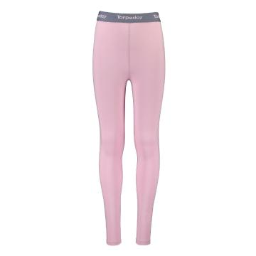 Torpedo7 Youth Nano Core Thermal Tights - Winsome