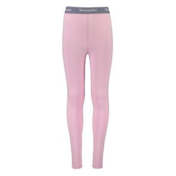 Torpedo7 Kid's Nano Core Thermal Tights - Winsome