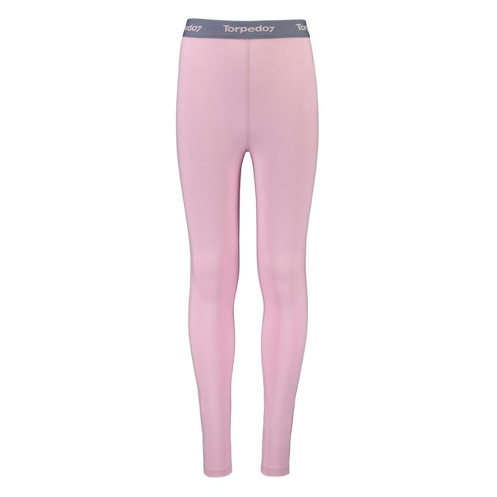 Kid's Nano Core Thermal Tights