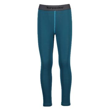 Torpedo7 Kid's Nano Core Thermal Tights