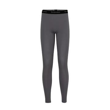 Torpedo7 Women's Nano Core Thermal Tights - Grey