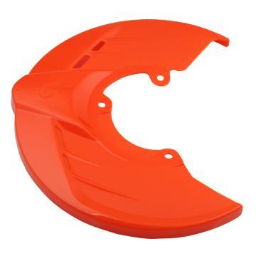 Torpedo7 Front Disc Guard Cover - Orange