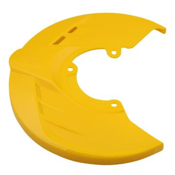 Torpedo7 Front Disc Guard Cover