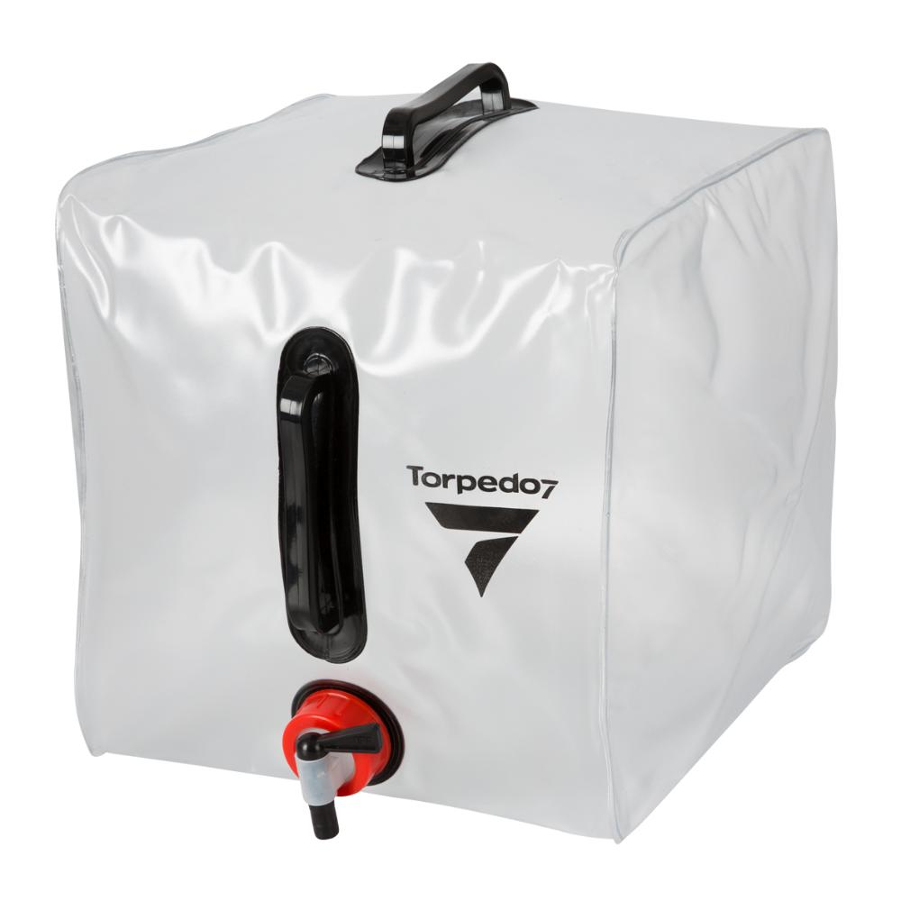 Collapsible Water Carrier 20L