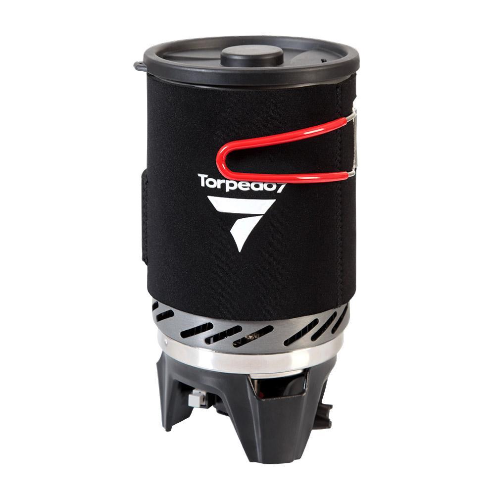 Rapid Boil Stove & Pot Set