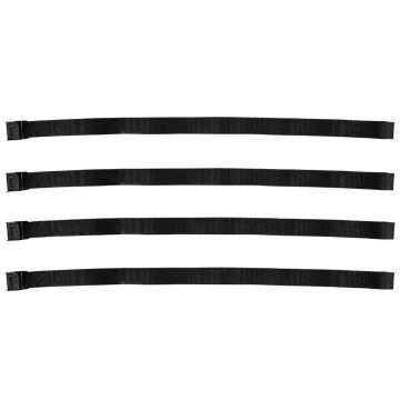 Torpedo7 Securing Straps - Pack of 4