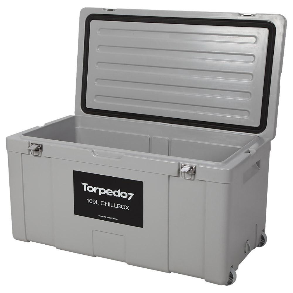 ChillBox 109L With Tray