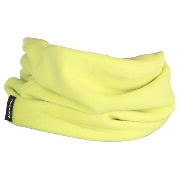 Torpedo7 Adults Nano Chill Neck Warmer - Citron