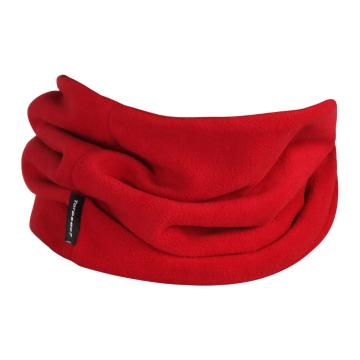 Torpedo7 Adults Nano Chill Neck Warmer - Chilli