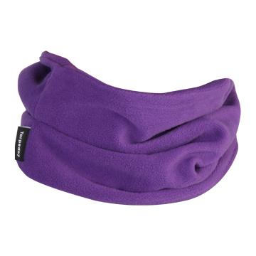 Torpedo7 Adults Nano Chill Neck Warmer - Purple