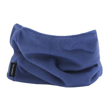 Torpedo7 Adults Nano Chill Neck Warmer - Navy
