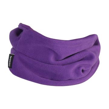 Torpedo7 Youth Nano Chill Neck Warmer - Purple