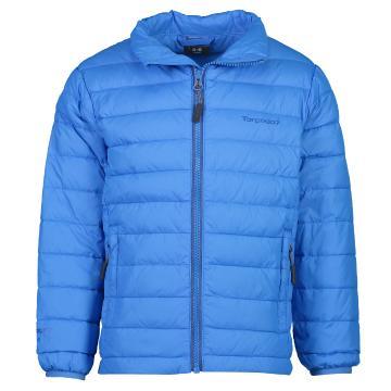 Torpedo7 Kids Yeti Jacket - Blue
