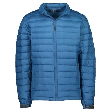 Torpedo7 Men's Belay V4 Down Jacket