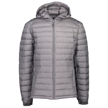 Torpedo7 Men's Resolve V4 Down Jacket - Slate