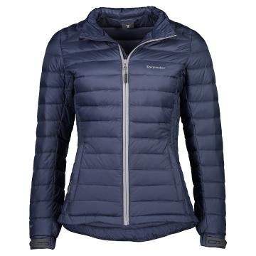 Torpedo7 Women's Belay V4 Down Jacket - Dark Petrol