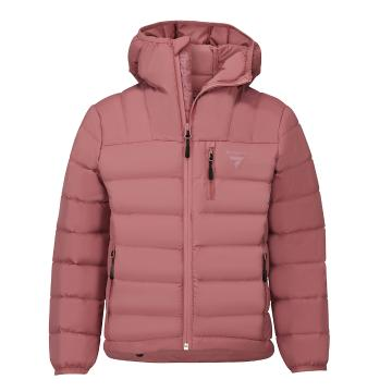 Torpedo7 Kids Zenith Down Jacket - Mesa Rose