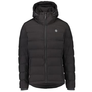 Torpedo7 Men's Arc V2 Down Jacket - Black