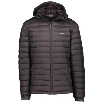 Torpedo7 Men's Resolve V4 Down Jacket - Black