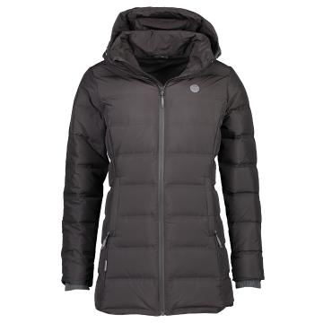 Torpedo7 Women's Mystic V2 Down Jacket - Black