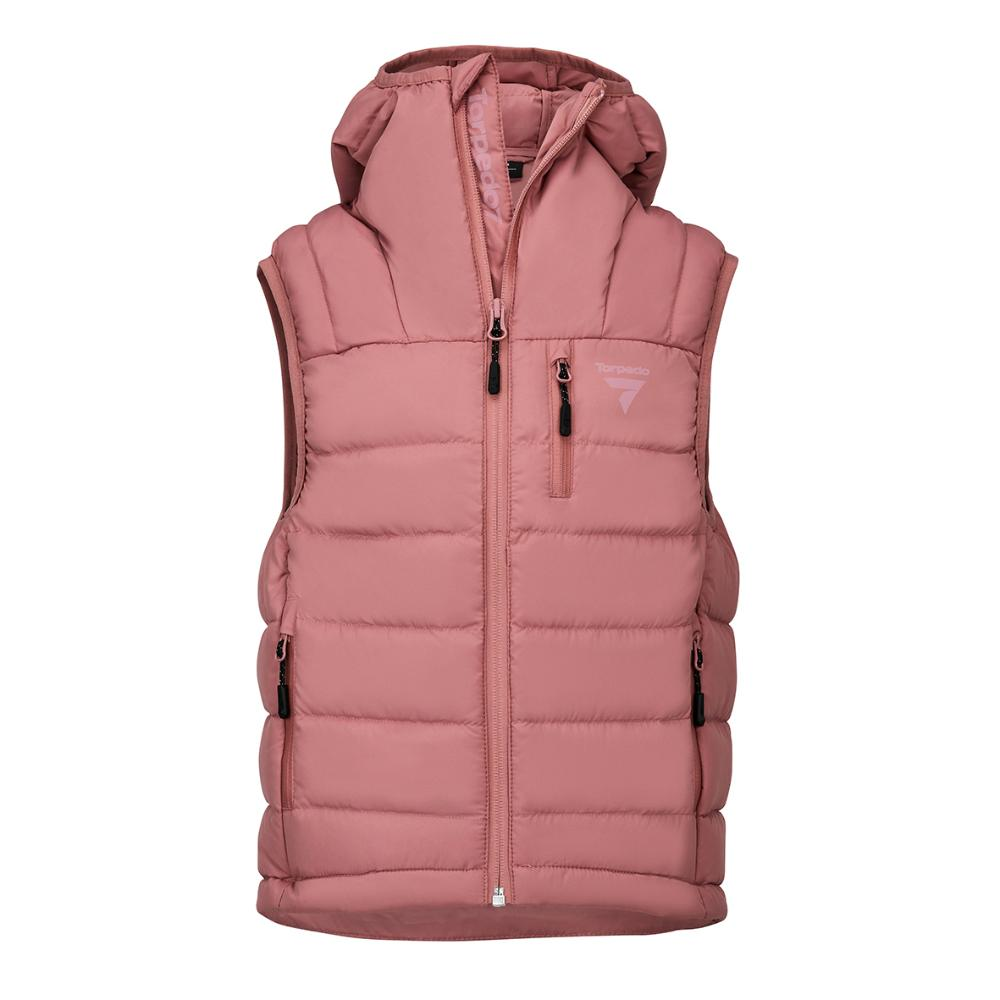 Kids Zenith Down Vest