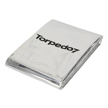 Torpedo7 Emergency Blanket
