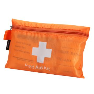 Torpedo7 Multi Sport First Aid Kit - Orange