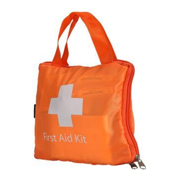 Torpedo7 Hiker 2 Person First Aid Kit - Orange