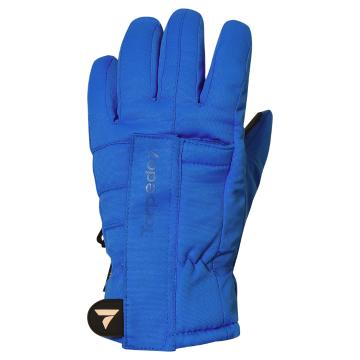 Torpedo7 Tots Igloo Gloves  - Blue