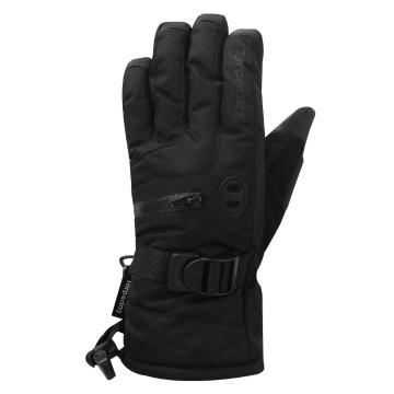 Torpedo7 Youth Shred Snow Gloves - Black