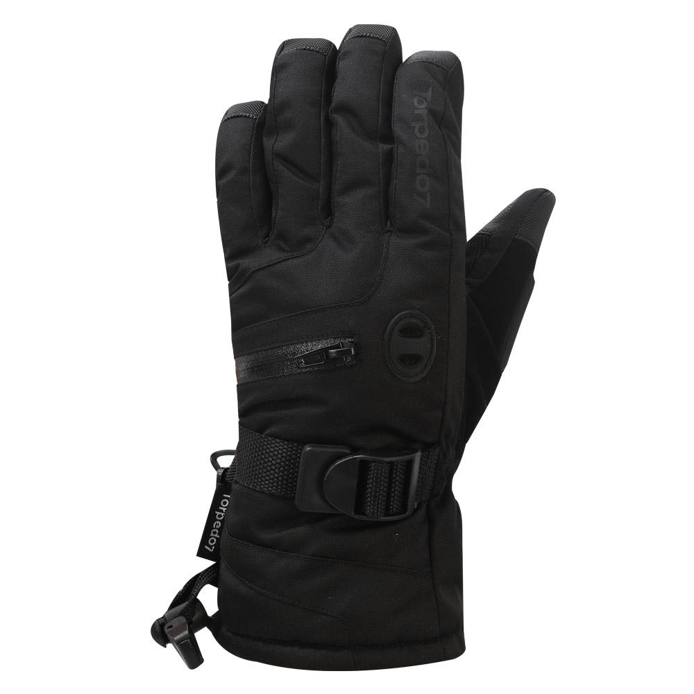 Youth Shred Snow Gloves