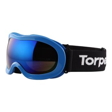 Torpedo7 Junior Snow Goggles - Blue