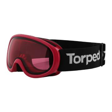 Torpedo7 Kid's Shred Snow Goggles - Pink