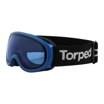 Torpedo7 Kid's Shred Snow Goggles - Blue
