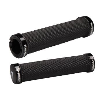 Torpedo7 Locking Diamond MTB Grips