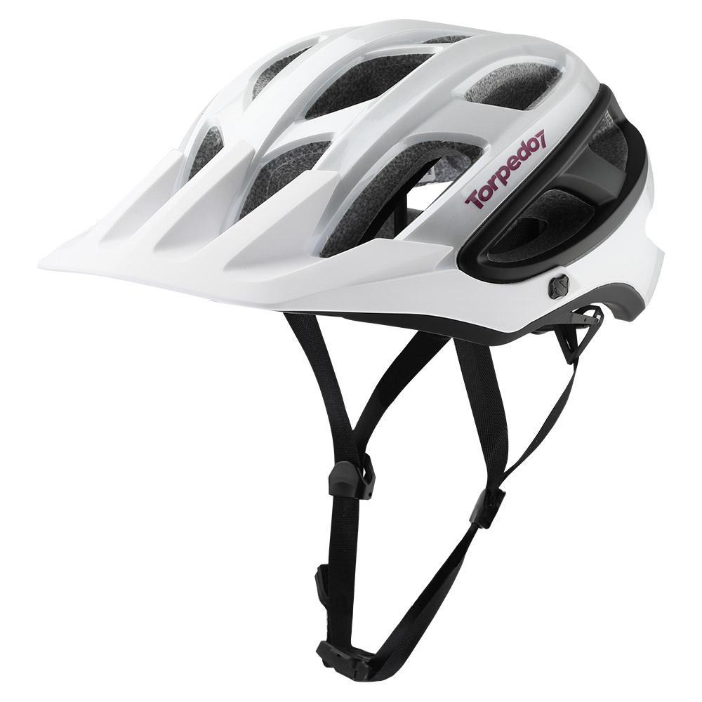 Vapour MTB Enduro Helmet