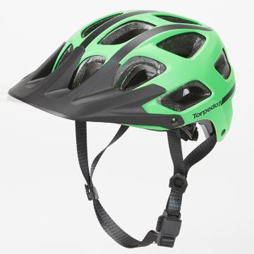 Torpedo7 Junior Vapour MTB Enduro Helmet