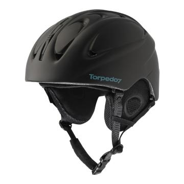 Torpedo7 Kid's Rebel Snow Helmet