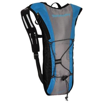 Torpedo7 Hydro3 2L Hydration Pack - Platinum/Horizon Blue/Blk