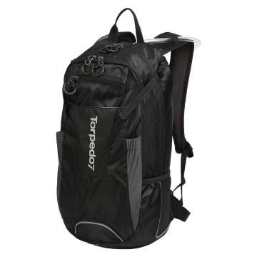 Torpedo7 Revo 12 Hydration Pack - 3L - Black