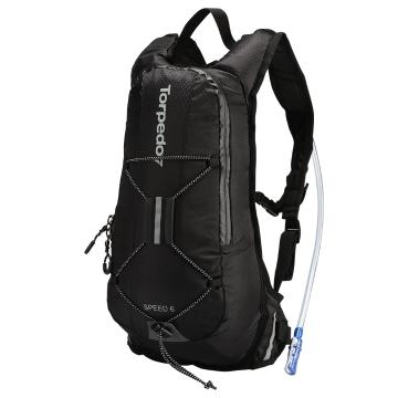 Torpedo7 Speed 6 Hydration Pack - 2L - Black