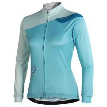 Women's Photon Long Sleeve Road Cycle Jersey