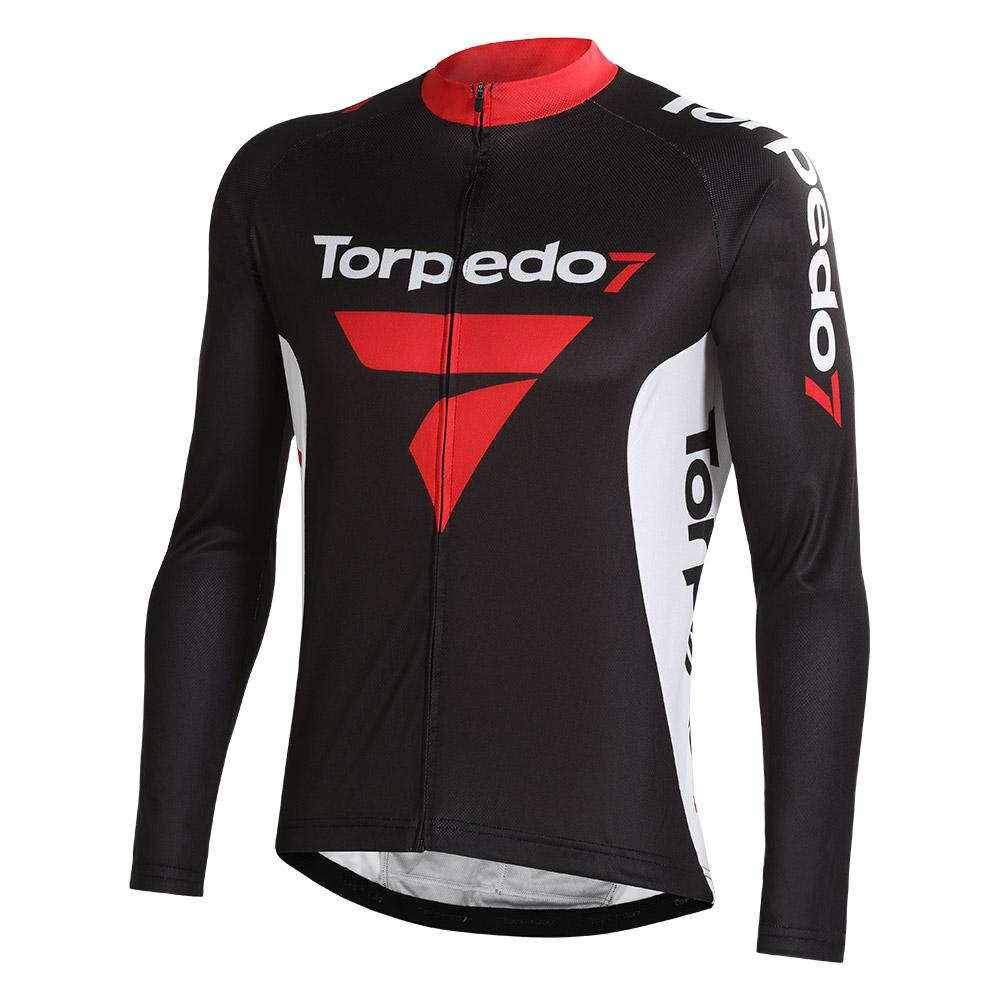 Men's Team Road Long Sleeve Jersey