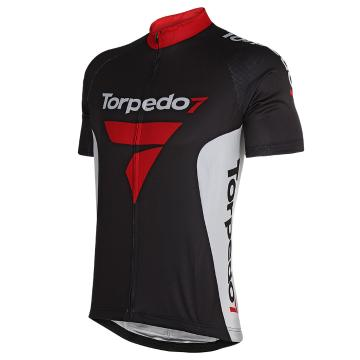 Torpedo7 Men's Team Road Short Sleeve Jersey