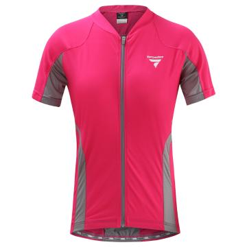 Women's Beacon Short Sleeve Cycle Jersey