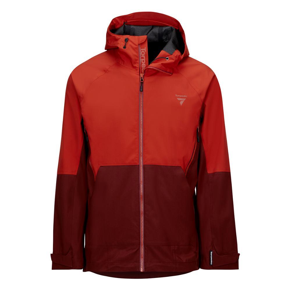 Men's Altitude Rain Jacket