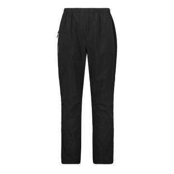 Torpedo7 Men's Altitude Rain Pants - Black