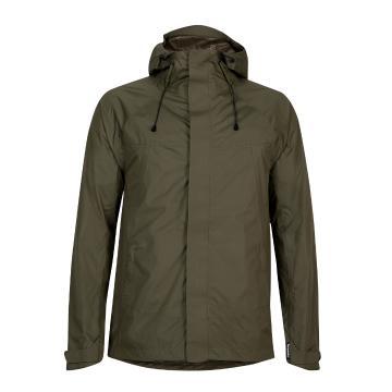 Torpedo7 Men's Isobar Rain Jacket