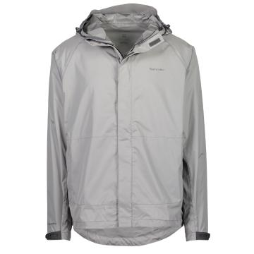 Torpedo7 Mens Reactor V3 Jacket - Steel