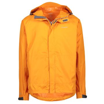 Torpedo7 Mens Reactor V3 Jacket - Spicy Orange